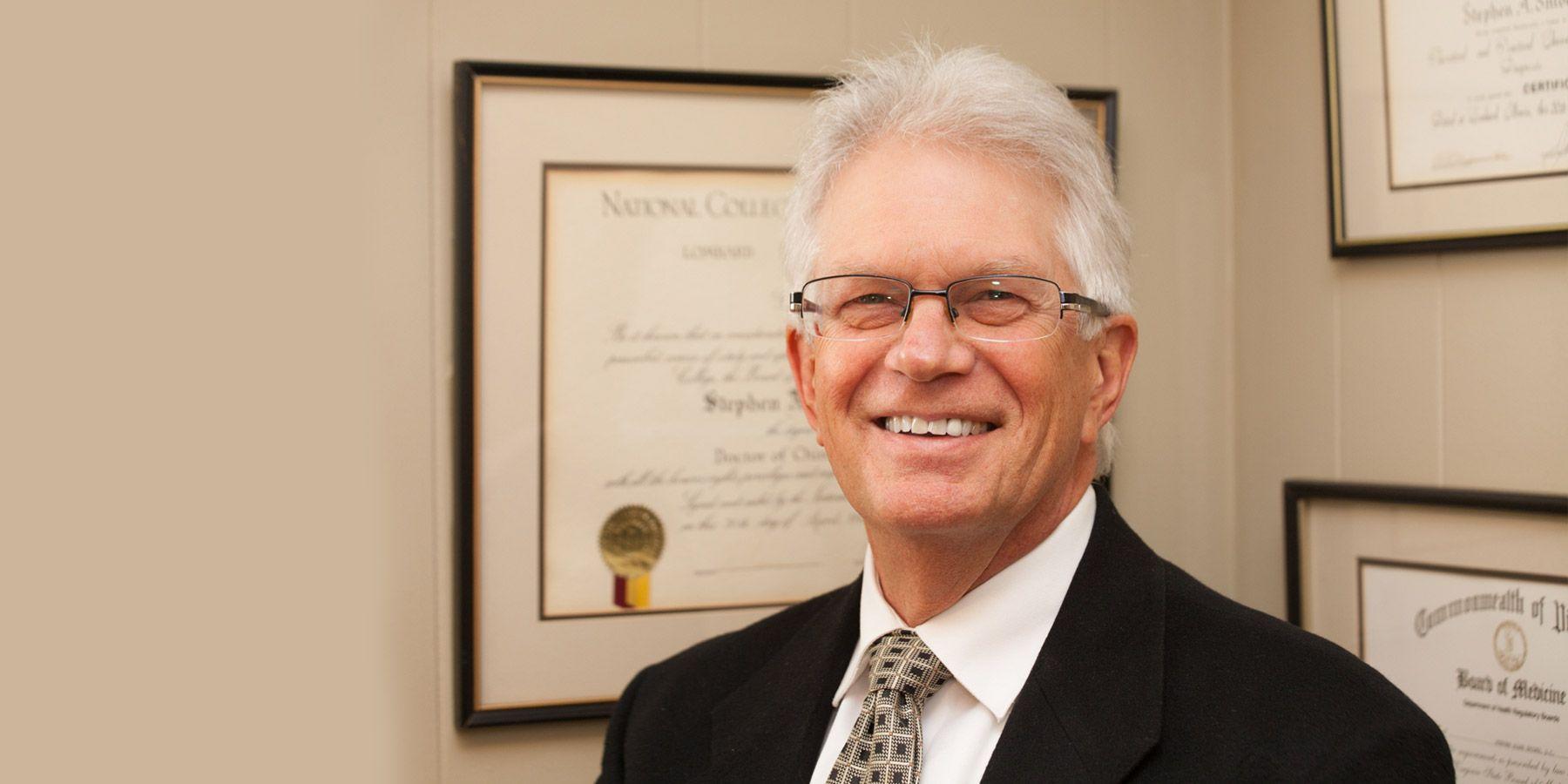 Dr. Stephen Snider